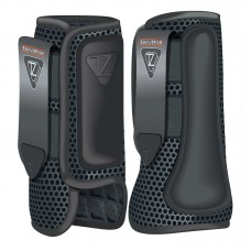 Equilibrium Tri-Zone Impact Sports Boots – Front